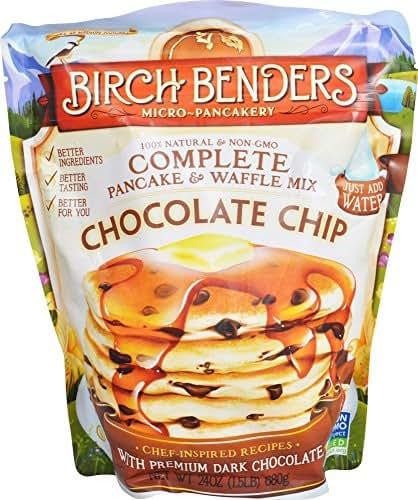 Baking Mixes: Birch Benders Pancake & Waffle Mix