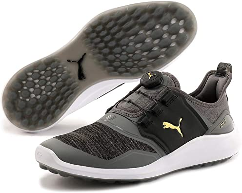 PUMA Ignite Nxt Disc, Chaussures de Golf Homme:
