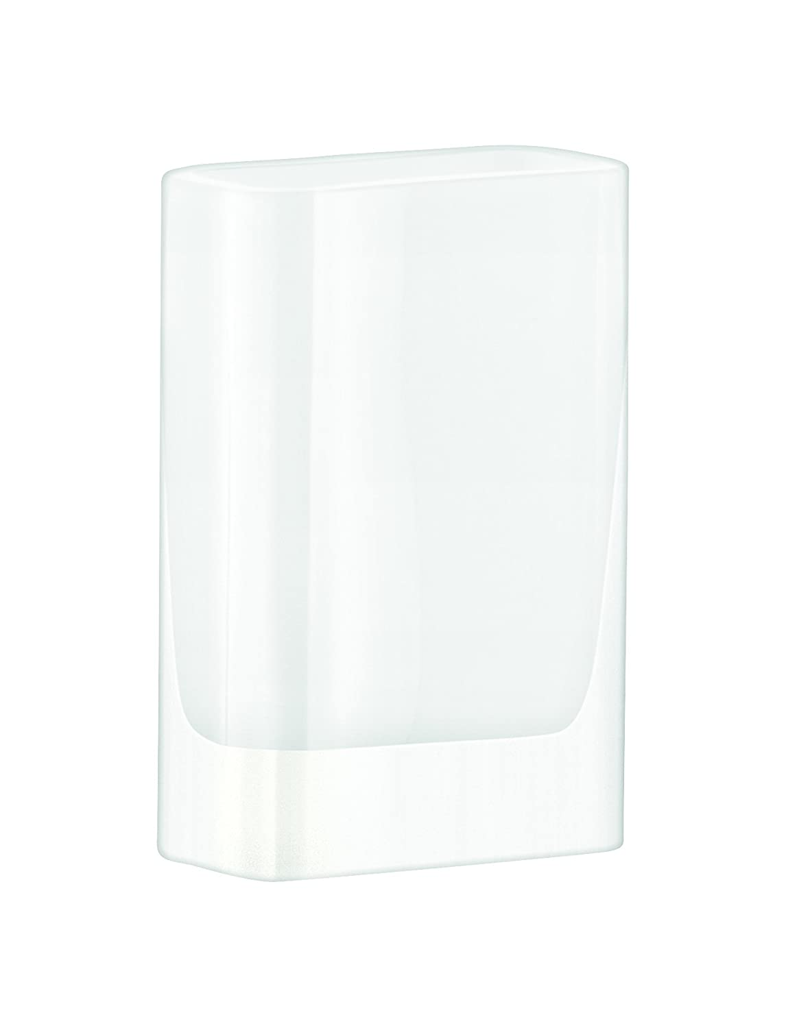LSA International Modular H6 x W4 x D2in Sapphire Vases Colour G857-15-610