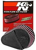 K&N Engine Air Filter: High Performance, Premium, Powersport Air Filter: 1996-2019 SUZUKI (DR650S, DR650SE) SU-6596