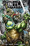 img - for Teenage Mutant Ninja Turtles Universe, Vol. 1: The War to Come book / textbook / text book