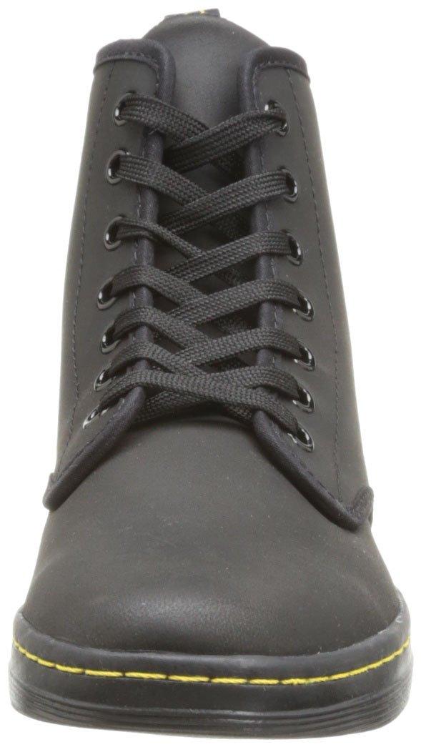 c2c492f54ae88 Dr. Martens Canvas Zapato de Agujetas para Mujer