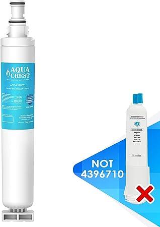 2 Pack Fits Kenmore 9915 Refrigerators Aqua Fresh Replacement Water Filter