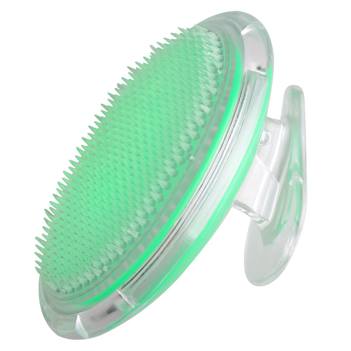 TailaiMei Exfoliating Brush for Ingrown Hair Treatment - To Treat and Prevent Bikini Bumps, Razor Bumps - Silky Smooth Skin Solution for Men and Women