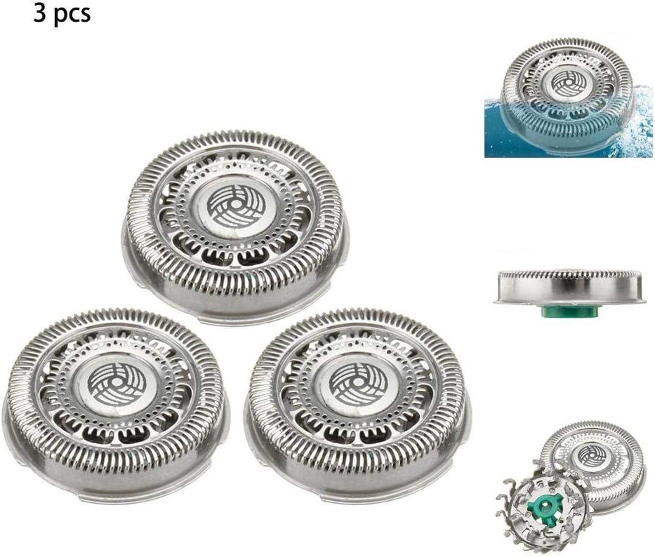 Ranget - Cabezales de Repuesto para afeitadora Philips Norelco ...