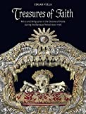 Treasures of Faith: Relics and Reliquaries in the