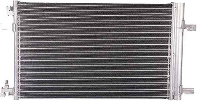 3794 AC A//C Condenser For Buick Regal Lacrosse Cadillac XTS Chevy Cruze