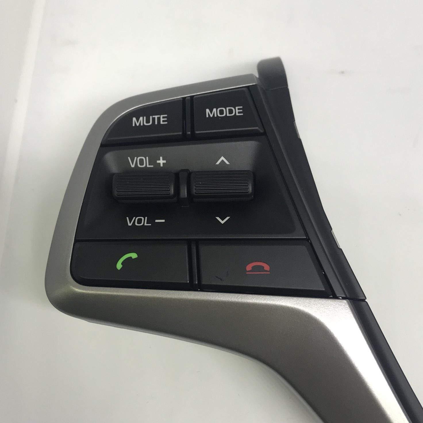 96700 F2180 Auto Cruise Remote Control Switch for 2017 2018 ...
