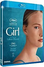 Girl (2018) BLURAY 1080p FRENCH
