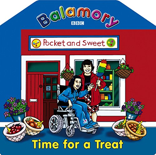 Time for a Treat. (Balamory)