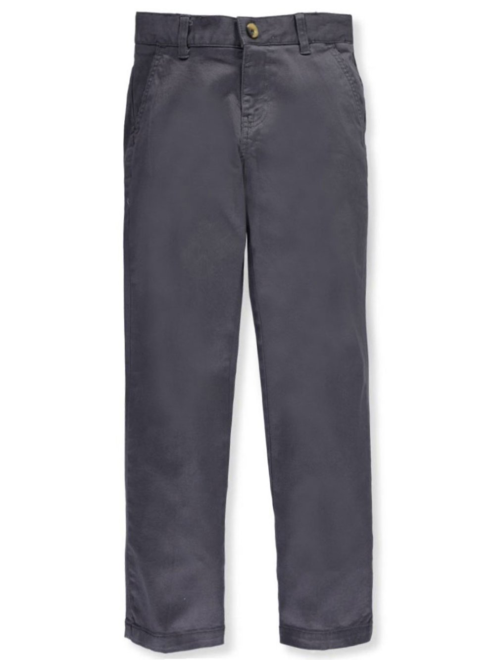 French Toast Boys Straight Fit Chino Pant SK9518