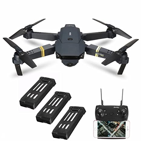 Review Drone with Camera Live