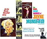 The Wild, Wild World Of Jayne Mansfield - 1968 - Movie Poster