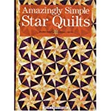 img - for Amazingly Simple Star Quilts book / textbook / text book