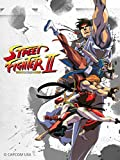 Street Fighter II - The Movie (English Dubbed)