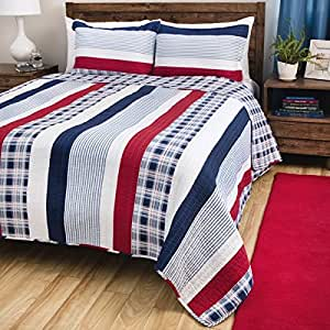 Quilt Sets Made In Usa