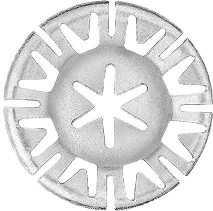 Amazon Com Clipsandfasteners Inc 25 Splash Shield Wheel Well Push