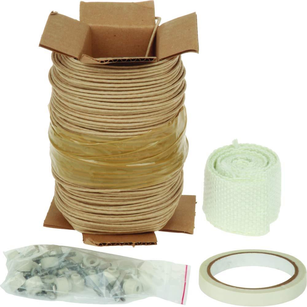 Alto Shaam 4881 Hi Cable Kit, 210-Feet
