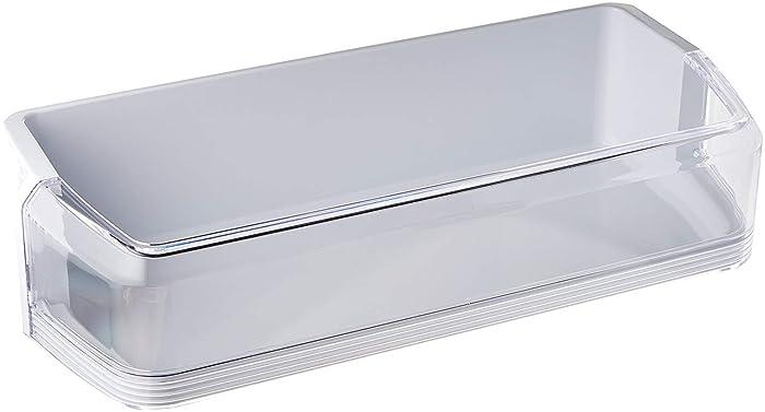 The Best Slim Bottom Freezer Refrigerator