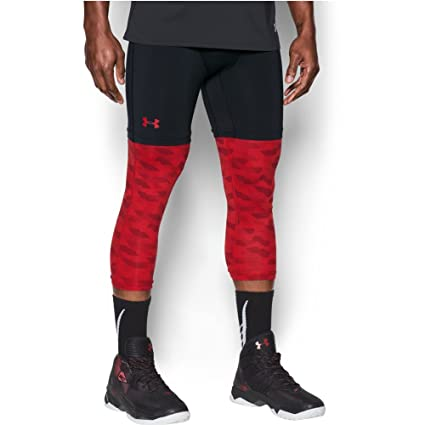 68cd7226fdb99 Under Armour Men's's Sc30 3/4 Leggings: MainApps: Amazon.co.uk: Clothing