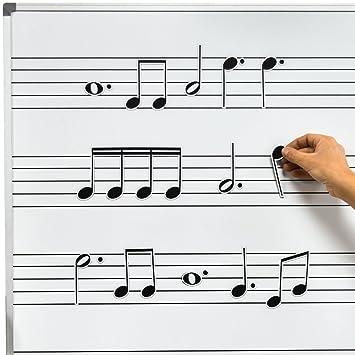 Símbolo de música magnético, de la marca Chamberlain Music ...