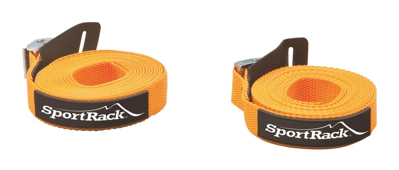 SportRack 12-Feet Universal Tie Down Straps SR0701