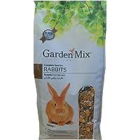 Garden Mix Platin Seri Tavşan Yemi 1 Kg