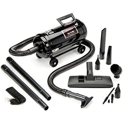 Metrovac Vac N' Blo 4.0 Peak HP Automotive Car Detailing Vacuum / Blower , Model VNB94BD: Automotive