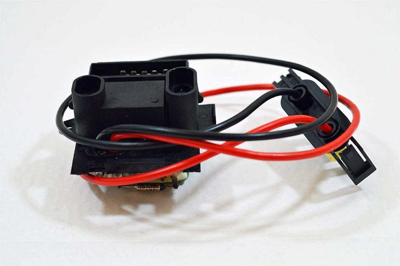 LSC 93161217 NEW from LSC Heater Blower Fan Resistor