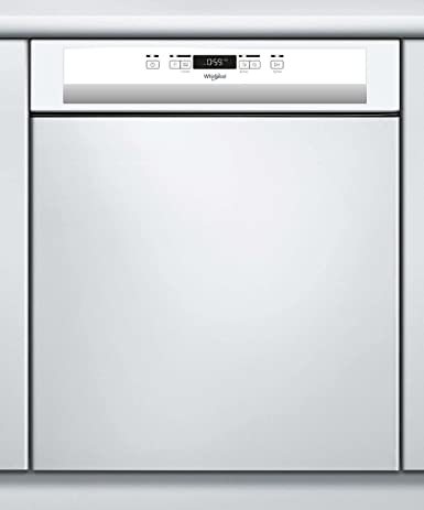 Whirlpool integrable wrbc 3 C 24 P: Amazon.es: Grandes ...