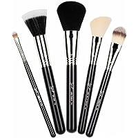 Sigma Beauty Face Kit by Sigma Beauty 5 Make Up Brush Kit