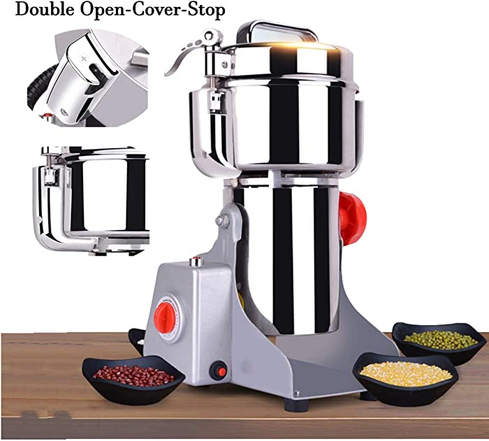 The Best Commercial Electric Food Mill