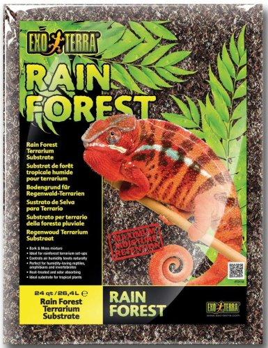 Exo Terra Rain Forest Substrate (24 Quart, 26.4 Liter) ()