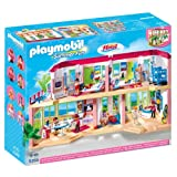 Playmobil Large Furnished Hotel