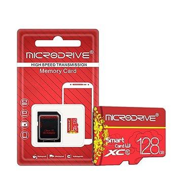 JYL Tarjeta de Memoria 8GB / 32GB / SDHC 64GB / 128GB ...