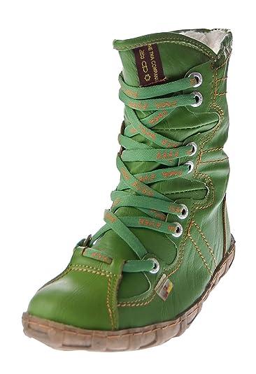 72472f334d40 Bottine homme verte - L empire des chaussures