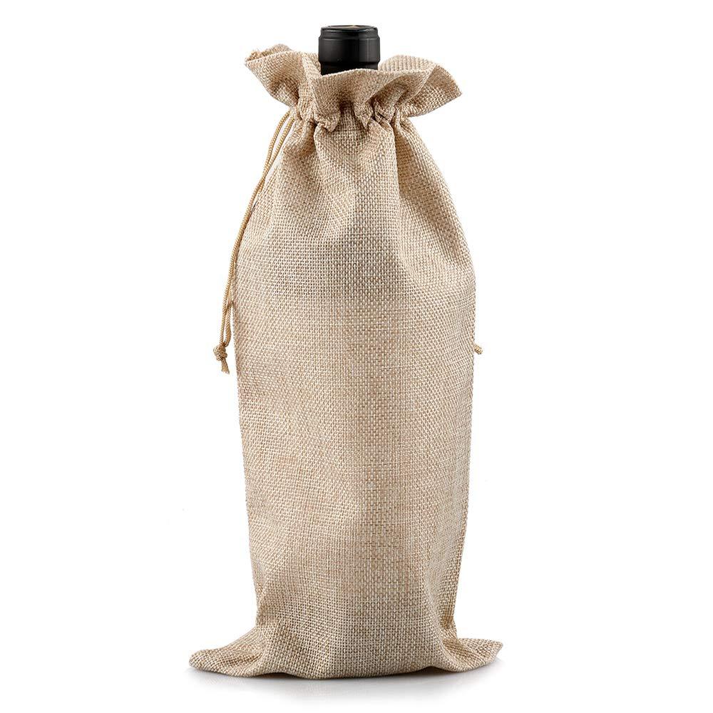 Burlap Sacks Gunny Bag Packing Package Hand Sewing Stitching Needles 7 Pcs
