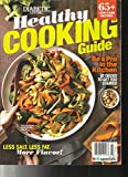 Diabetic Living Magazine Healthy Cooking Guide 2017