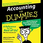 Accounting for Dummies, Third Edition | John A. Tracy