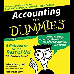 Accounting for Dummies, Third Edition