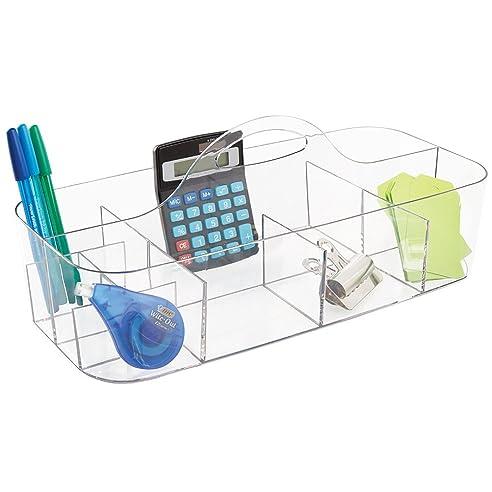 Schreibtisch chaos clipart  mDesign Büromaterial-/Schreibtisch-Organizer für Schere, Stifte ...