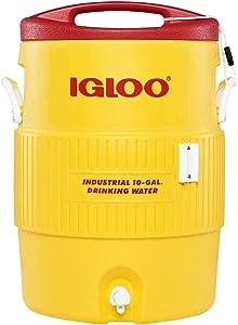 Igloo 10 gallon Industrial Beverage Cooler