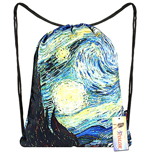 iColor Sport Sackpack