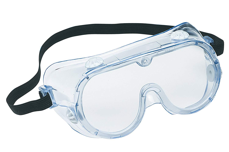 Spit n Shine Anti-Fog Spray 2 oz. Prevents Fogging of Goggles, Masks, Sunglasses, Eyeglasses, Hockey Shields, Binoculars & Scopes