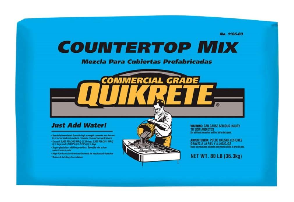 Concret Mix Countrtop80# by Quikrete (Image #1)