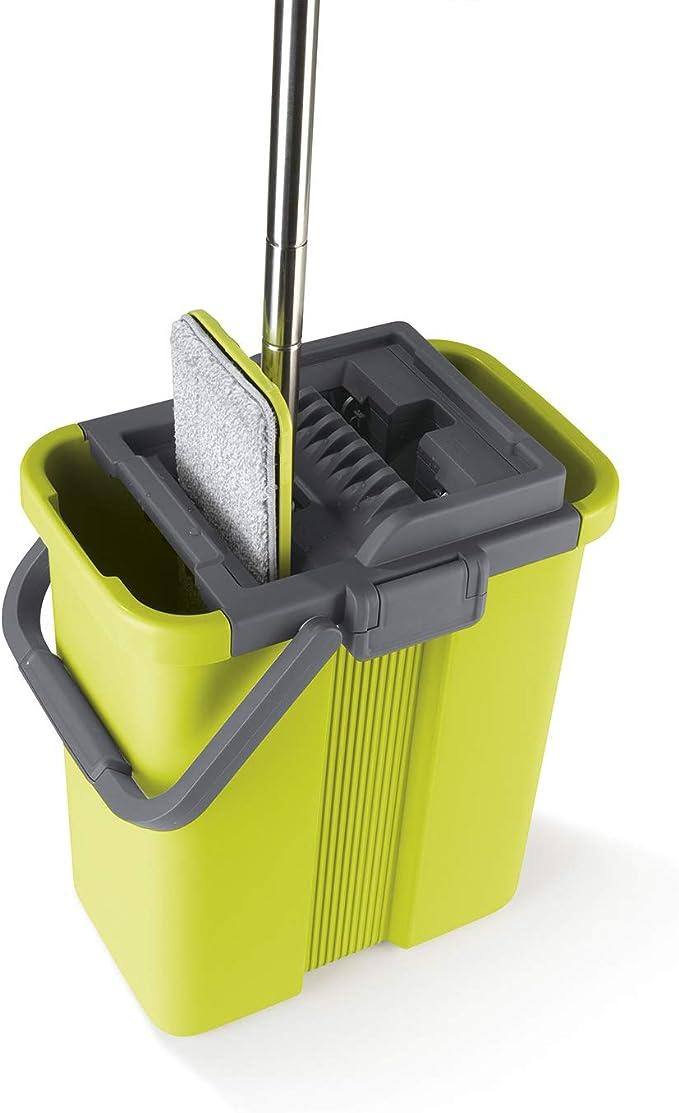 Verde CLEANmaxx Cleanmaxx Maleta 1 Liters 43 cm Green