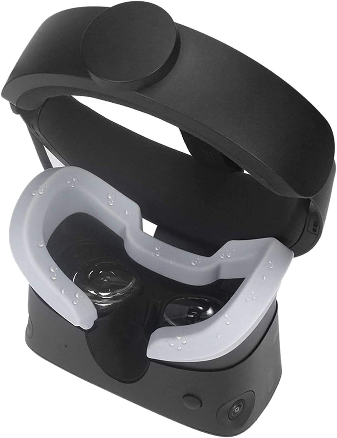 Esimen Silicone Vr Face Cover For Oculus Rift S Vr Elektronik