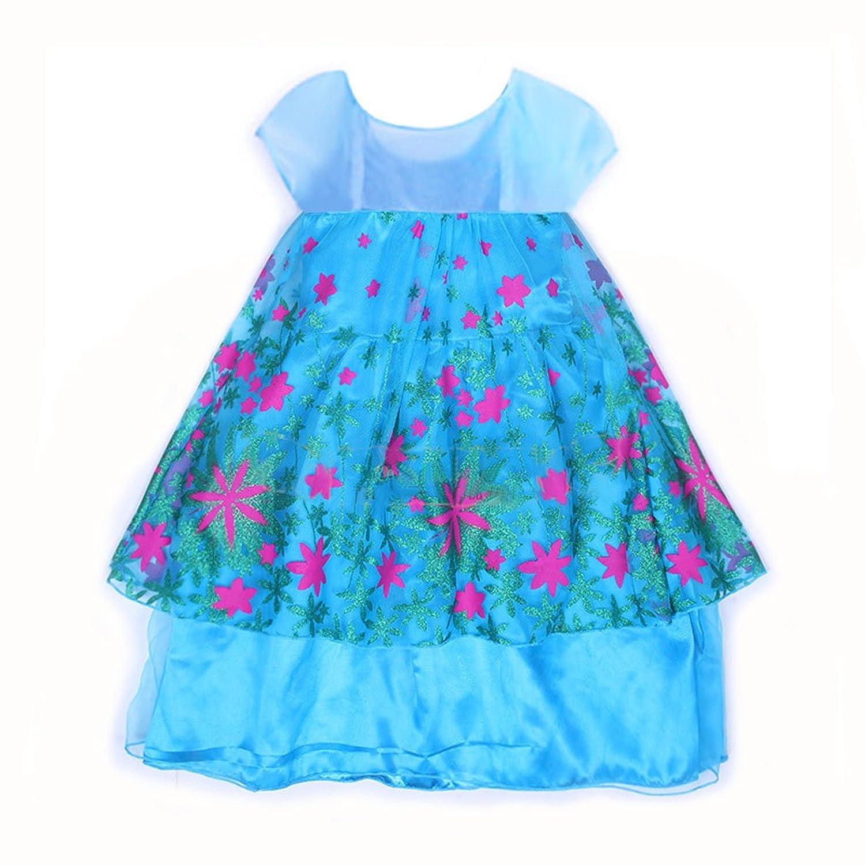 Amazon.com: Eyekepper Disguise Princess Party Dress Cosplay Girls ...