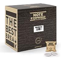 Note d'Espresso - Arábica - Bolsitas de Café - 150 x 7 g