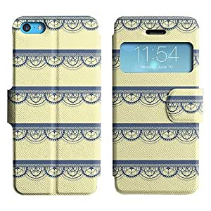good case EfeX HD+ Leather View Stand case cover Apple iPhone 5 5s yPJ7iSAerIz